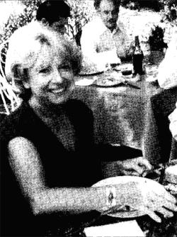 Geneviève Laborit