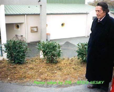 HenriLABORIT_SalleSports_NESMY_nov1993