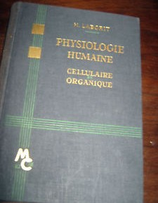 Physiologie humaine (cellulaire et organique)