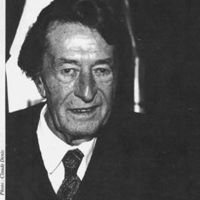 Henri Laborit, l'homme qui fuit