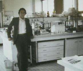 Les laboratoires et la revue de Laborit : agressologie ou eutonologie