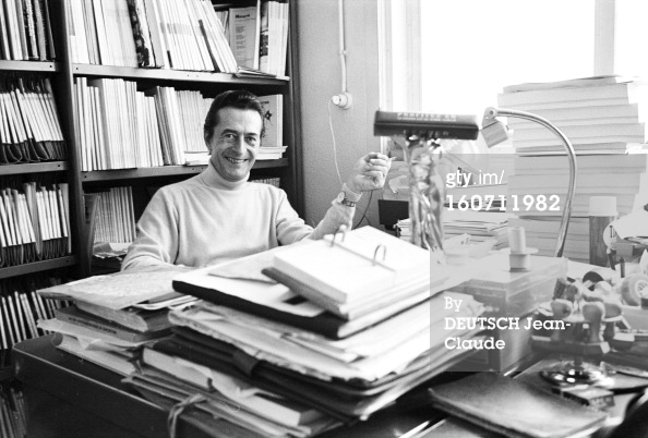 (Photo : Jean-Claude Deutsch/Paris Match via Getty Images)