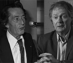 Entrevue audio avec le Dr. Yves Quenneville et Henri Laborit sur les soins en fin de vie