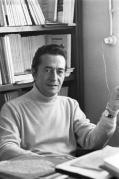 Dr Henri Laborit