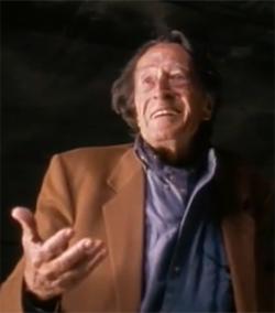 «Vivre 120 ans», un film où Laborit fait plusieurs interventions, dont une magique…