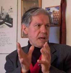 Jean-Marie Pradier en 2009.