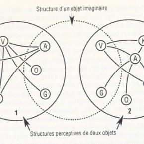Biologie cérébrale, schémas laboritiens et imaginaire