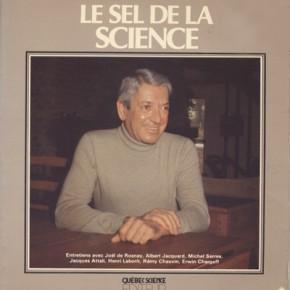 Laborit rencontre Fernand Seguin : une entrevue mémorable