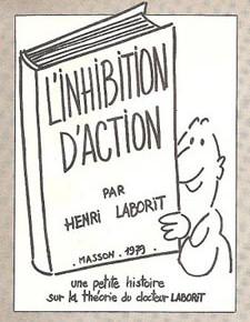 Dossier Psychologie n°145 – Mars 1982 : L'inhibition de l'action en BD !