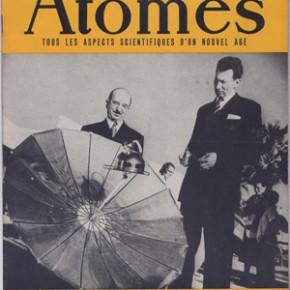 Une entrevue sur l'hibernation artificielle avec Laborit qui date de 1957 !