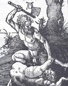 L'angoisse et la dominance, un texte de Laborit qui n'est pas tendre envers l'État