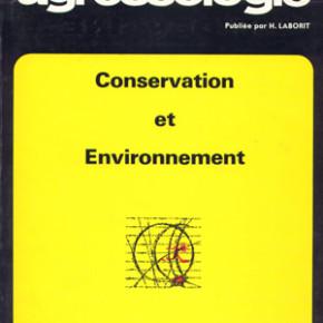 """Un numéro spécial d'Agressologie de 1971 où Laborit fait de la """"Big History"""" !"""