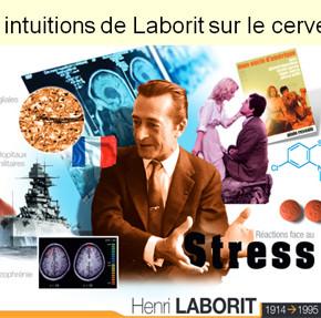 Les intuitions de Laborit sur le cerveau en pdf et bientôt en mp3 !