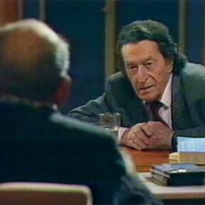 Théodore Monod, Frans de Waal et Henri Laborit réunis pour une émission de télé !