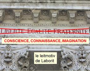 Une présentation sur Henri Laborit à Montréal mercredi prochain