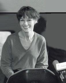 Laborit à «On efface tout et on recommence» avec Brigitte Vincent en 1991