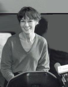 Brigitte Vincent