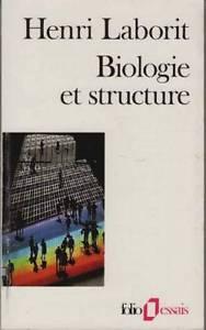 biologie et structure