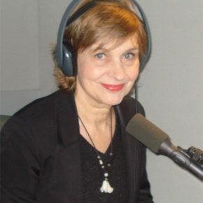 Marie-Odile Monchicourt reçoit Henri Laborit et Jean Lacouture en 1989