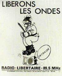 Une autre émission Humeurs avec Laborit à Radio-Libertaire (1ère partie)