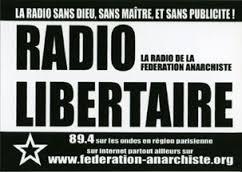 Une autre émission Humeurs avec Laborit à Radio-Libertaire (suite et fin)