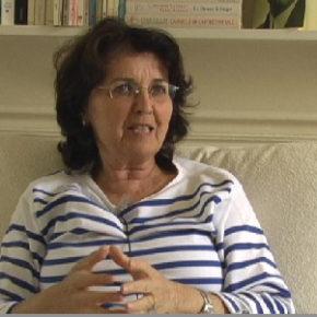 Entretien avec Michèle Duzert sur Laborit et Varela