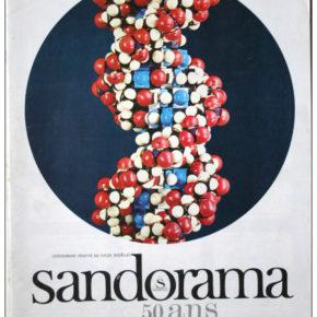 Exposé de Laborit de 1972 sur les «nuisances de la vie moderne»