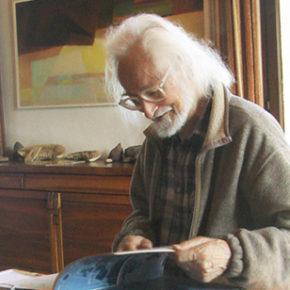 François Sébastianoff (1932-2017)