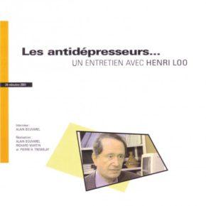 Le psychiatre Henri Lôo sur Laborit (et mon film en un seul morceau !)