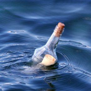 Deux bouteilles à la mer (ou avis de recherche cinématographiques sur Laborit)