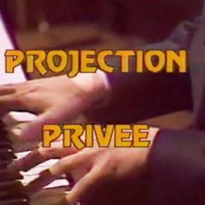 """Une heure avec Laborit à l'émission """"Projection Privée"""" animée par Marcel Jullian en 1986"""