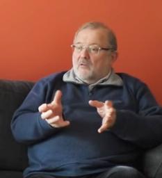 Entretien avec Bernard Calvino, ancien collaborateur de Laborit et spécialiste de la douleur