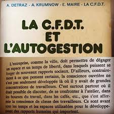 """Suite de cette soirée mémorable organisée par le syndicat CFDT en 1975 sur le thème """"Science et autogestion"""" avec Laborit"""