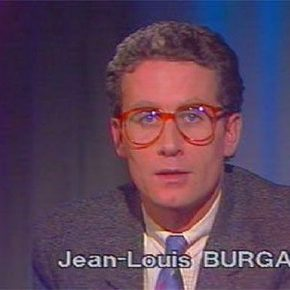 """Enregistrement audio de Laborit à l'émission de télévision """"7 sur 7"""" en 1983"""
