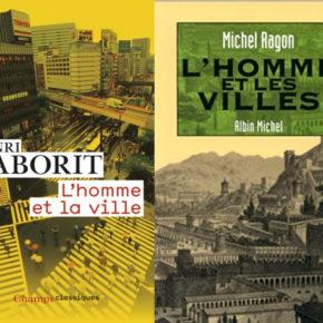 """Laborit au """"bon plaisir de Michel Ragon"""", et son fonds référencé sur le Net !"""