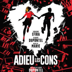 « Adieu les cons », un titre et un film que n'aurait pas détesté Laborit